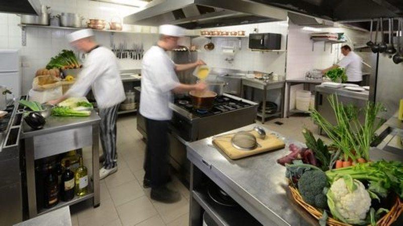 Cercasi a Carsoli addetto di cucina