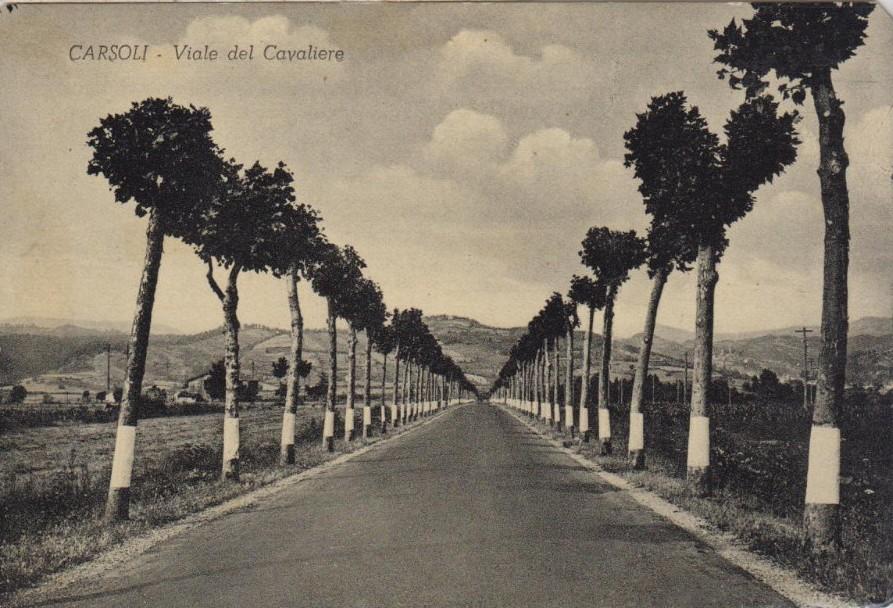 2 giugno del 46, a Carsoli stravinse la monarchia