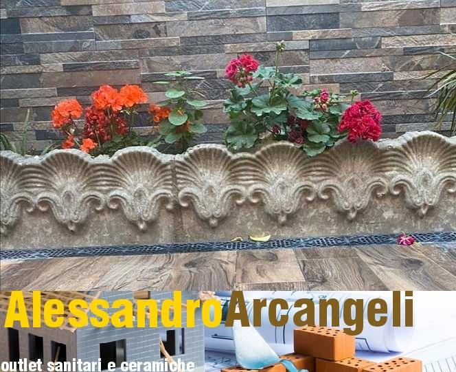 Carsoli – Volano al top le recensioni altamente positive per la Alessandro Arcangeli Outlet Sanitari e Ceramiche